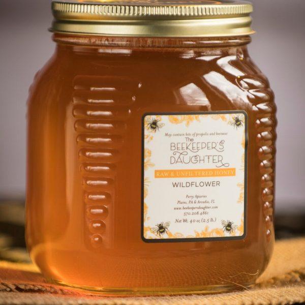 wildflower-raw-honey-2lbs