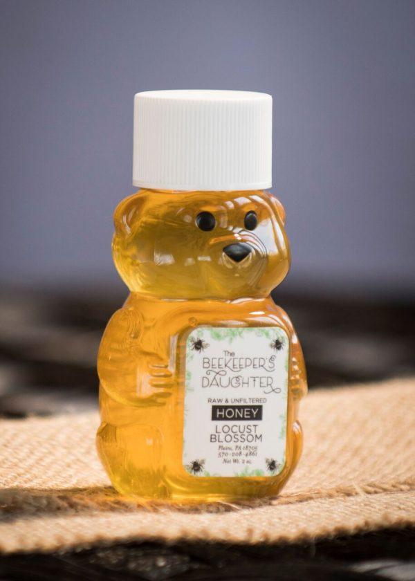 Locust Blossom- 2oz Mini Bear